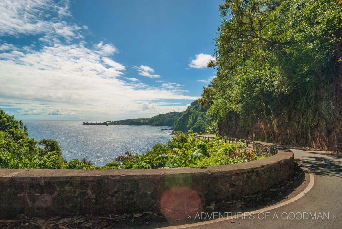 hana highway hawaii - photo #5
