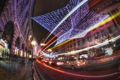 Piccadilly Circus is an incredibly popular place for tourists and locals alike