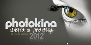 Samsung hired me to present my work at Photokina 2012: the world's largest photo trade show.